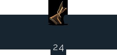 MITTELHOLMTREPPEN Logo